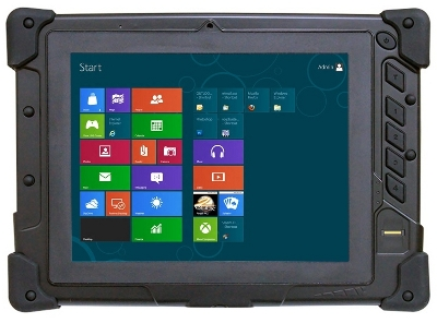 Tablette Windows DR8