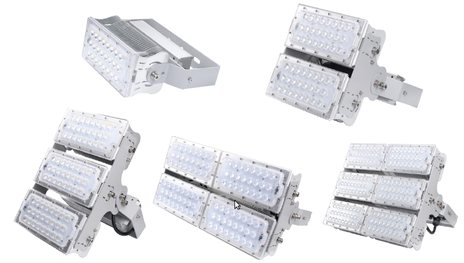 Eclairage LED Lumensis