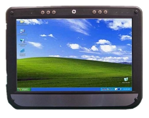 TabletPC BK12 - semi durci